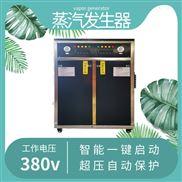 144kw電加熱蒸汽發生器一鍵式操作,占地小