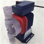 電磁隔膜計量泵醫療級PVC泵頭