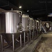 北京精酿啤酒主题酒吧设备酿酒技术培训