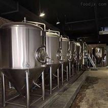兰州门店啤酒屋精酿啤酒设备厂家直供