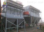 嘉兴40吨链条炉锅炉配套布袋除尘器厂家报价