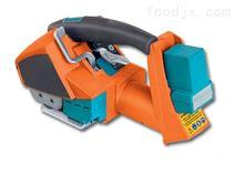 揭阳手提式塑钢带打包机/充电式PET捆包机