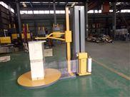 加压式缠绕机 上海港威包装机 薄膜