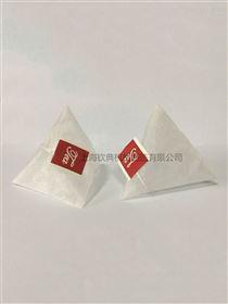 QD-20D玫瑰花枸杞冰糖组合三角包茶叶包装机