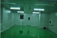LCD萬級凈化車間制造