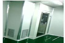 室验室净化车间设计装修