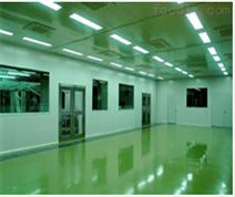 青岛净化车间电子厂