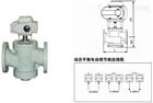EDRV動態平衡電動調節閥