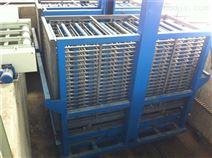 玻镁防火装饰板设备特点以及厂A地下码垛机