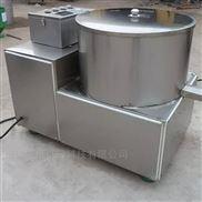 全自动蔬菜脱水机 不锈钢离心脱水脱油机
