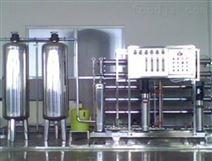 2T双级纯净水设备
