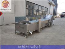定制上海青漂烫机