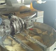 鱼豆腐去气泡灌装机  鱼豆腐加工成套设备多少钱