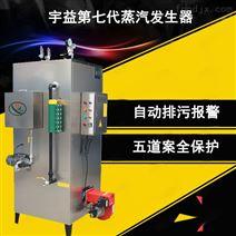 100/200KG全自動燃天然氣爐 工業環保鍋爐