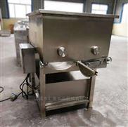 BX-200型-拌馅机 双绞龙拌馅机  肉馅搅拌机  丸子搅拌机