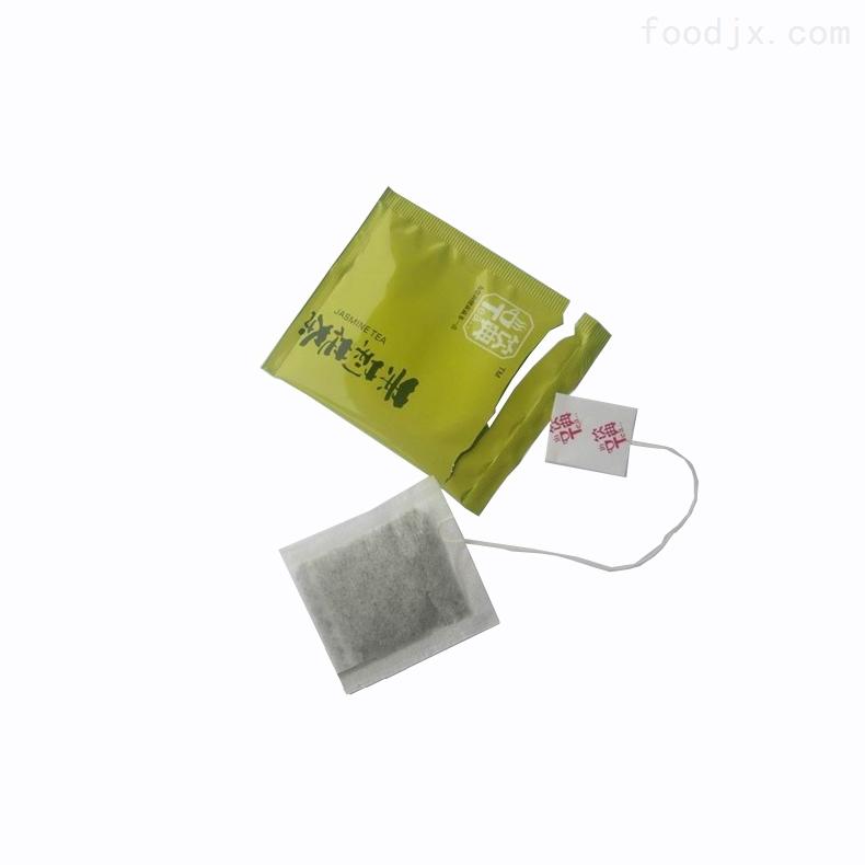 铁观音冷热包/西湖龙井内外袋泡茶包装机