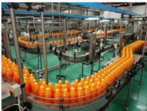 饮料制造废水臭氧处理工艺
