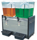 通州冰之乐三缸商用果汁机