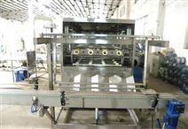 桶裝水灌裝加工機器設備
