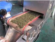 山东希朗 微波生产花椒微波烘干设备