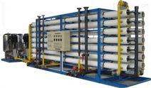 25T单级纯净水处理设备