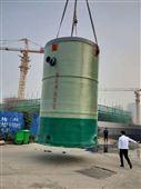 邵阳大型一体化预制泵站供货