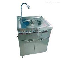 廚房垃圾處理機潲水剩飯剩菜骨頭粉碎機