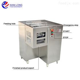 QJB-80供应商用食堂餐厅,多功能切肉机