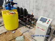 陕西葡萄专用一体式水肥一体机 智能施肥器