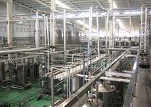 加工大小型乳品生產線、全套豆奶生產設備