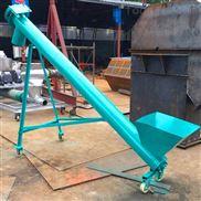 西安 不锈钢螺旋提升机 设计加工输送机