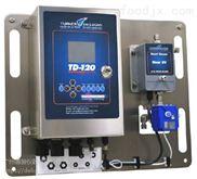 美國特納TD-120熒光水中石油類監測儀