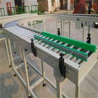 惠州食品全自动滚筒线输送物品专用的流水线