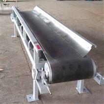 厂家直销pvc轻型皮带输送机 自动化流水线
