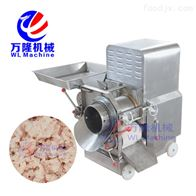 SC-300B罗非鱼,鱿鱼去皮机,多功能虾鱼肉提取机