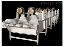 豆干風干機諸城冠通食品機械