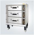 濟南新麥烤箱|新麥全套烘焙設備