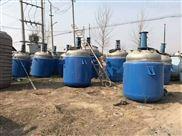 出售316L 200公升不锈钢反应釜 工业反应 釜