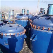 厂家加工定制500L不锈钢电加热反应釜