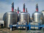 厂家直销不锈钢电加热反应釜3吨反 应釜