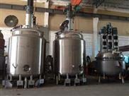 定做各种电加热反应釜多功能搅拌自动控制