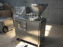 供应冠通1000型小型液压灌肠机