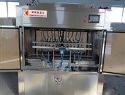 全自动酱油醋灌装机