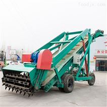 甘肃青贮取料机生产厂家