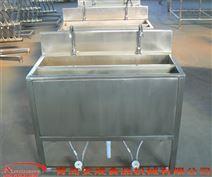双工位洗手槽