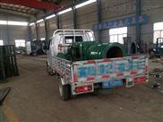 kcs120ld-矿用湿式除尘风机