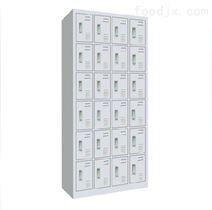 24门储物柜