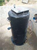 智能不锈钢一体化预制泵站厂家