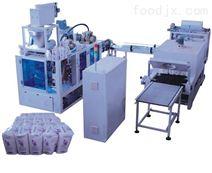 全自动面粉纸袋包装机