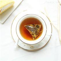 红茶袋泡花草茶 包装机